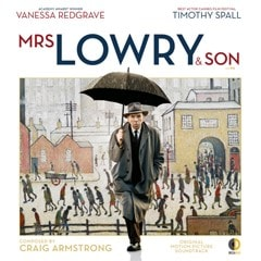 Mrs. Lowry and Son - 1