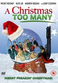 A Christmas Too Many - 1