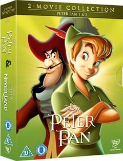 Peter Pan/Peter Pan: Return to Never Land (Disney) - 4