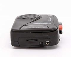 GPO Retro Black Portable Cassette Player - 2