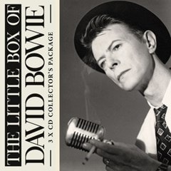 The Little Box of David Bowie - 1