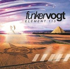 Element 115 - 1