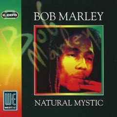 Natural Mystic - 1