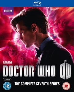 Doctor Who: The Complete Seventh Series - 1