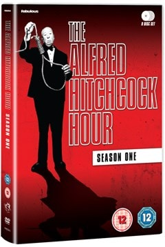 The Alfred Hitchcock Hour: Season 1 - 2