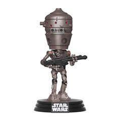 Pop Vinyl: Ig-11 (328): Mandalorian: Star Wars - 1