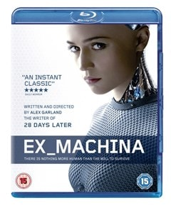 Ex Machina - 1
