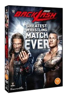 WWE: Backlash 2020 - 2