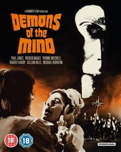 Demons of the Mind - 1