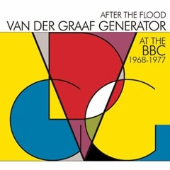 After the Flood: Van Der Graaf Generator at the BBC 1968-1977 - 1