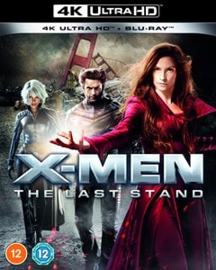X-Men 3 - The Last Stand - 1