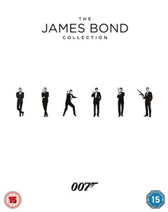 The James Bond Collection - 1