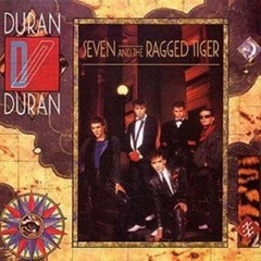 Seven and the Ragged Tiger - 1
