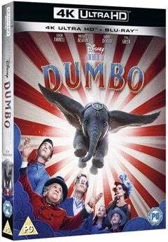 Dumbo - 2