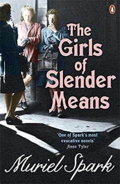 Girls Of Slender Means - 1