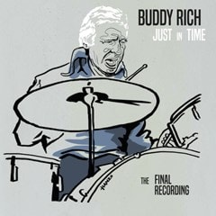 Just in Time: The Final Recording - 1