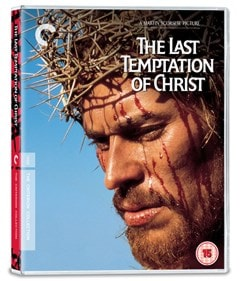 The Last Temptation of Christ - The Criterion Collection - 2