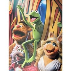 The Muppets: The Big Show: Limited Edition Art Print - 1