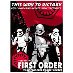 Star Wars: This Way To Victory: Limited Edition Art Print - 1