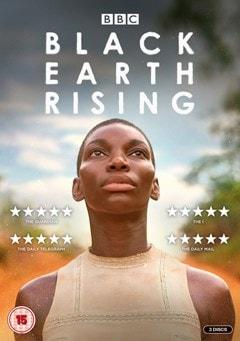 Black Earth Rising - 1