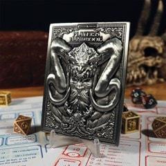 Players Handbook Ingot: Dungeons & Dragons Collectible - 6