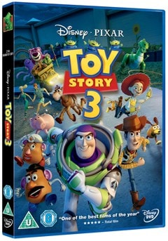 Toy Story 3 - 4