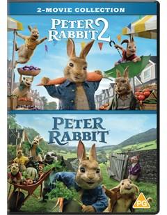 Peter Rabbit/Peter Rabbit 2 - 1