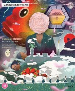 Nobuhiko Obayashi's Anti-war Trilogy - 1