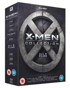 X-Men Collection - 1
