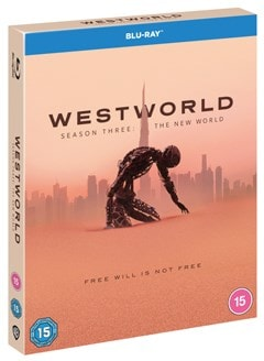 Westworld: Season Three - The New World - 2
