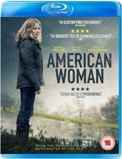 American Woman - 1