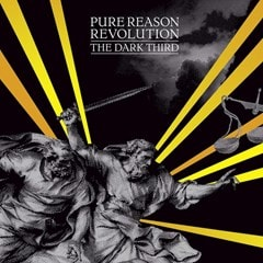 The Dark Third - 1