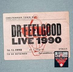 Live 1990: Cheltenham Town Hall - 1