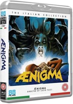 Aenigma - 2