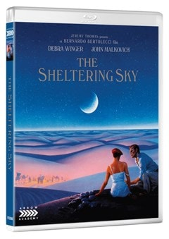 The Sheltering Sky - 2