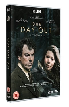 Play of the Week: Our Day Out - 4