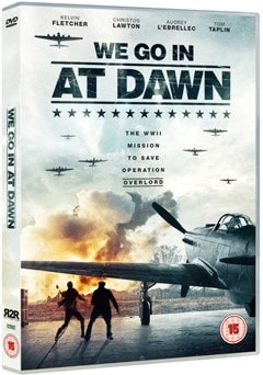 We Go in at Dawn - 2