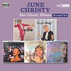 Five Classic Albums - 1