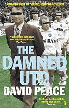 The Damned Utd - 1