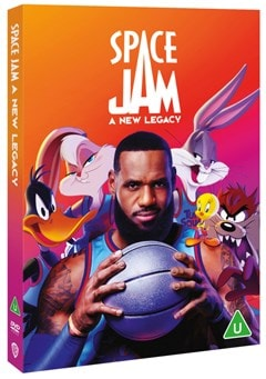 Space Jam: A New Legacy - 2