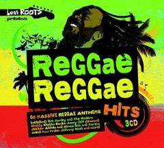 Levi Roots Presents Reggae Reggae Hits - 2