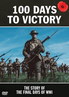 100 Days to Victory - 1