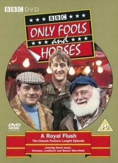 Only Fools and Horses: A Royal Flush - 1