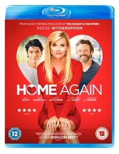 Home Again - 1