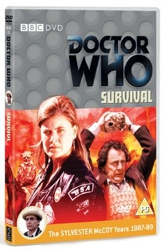Doctor Who: Survival - 1