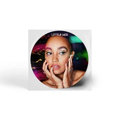 Confetti - Limited Edition Leigh Anne Picture Disc - 1
