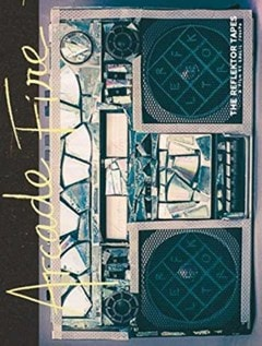 Arcade Fire: The Reflektor Tapes/Live at Earls Court - 1