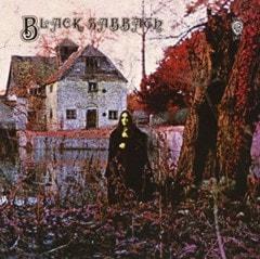 Black Sabbath - 1