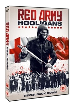 Red Army Hooligans - 2