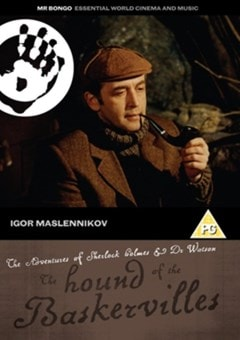 Sherlock Holmes: The Hound of the Baskervilles - 1